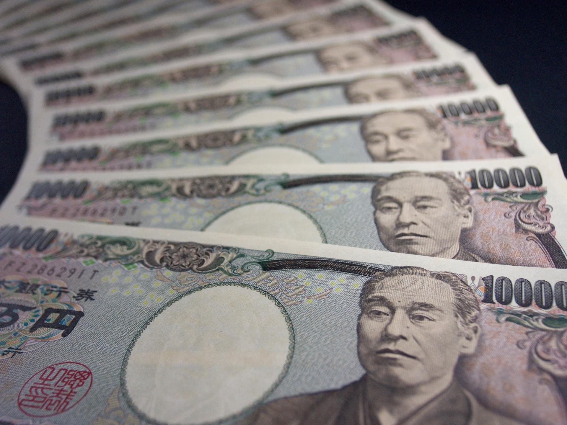 日本の借金事情