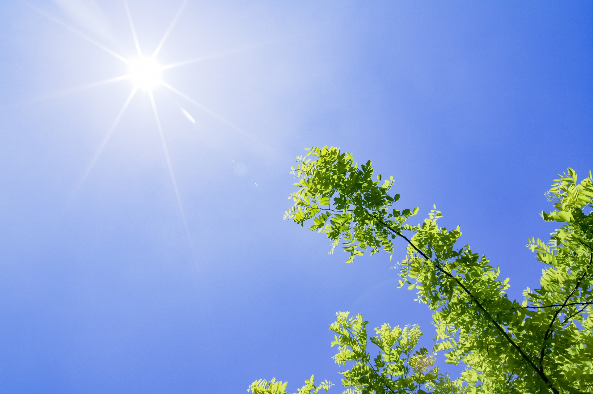 猛暑対策の考え方