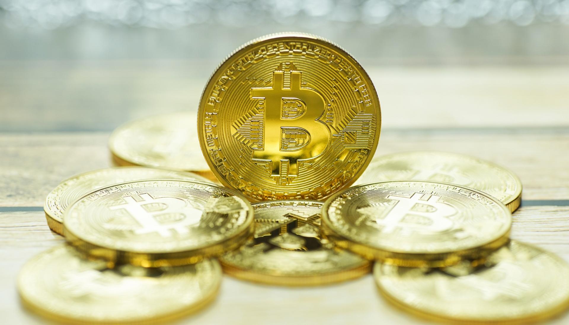 世界が注目する仮想通貨
