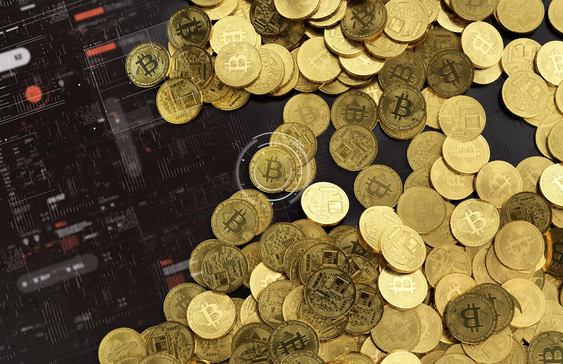 仮想通貨のシグナル配信