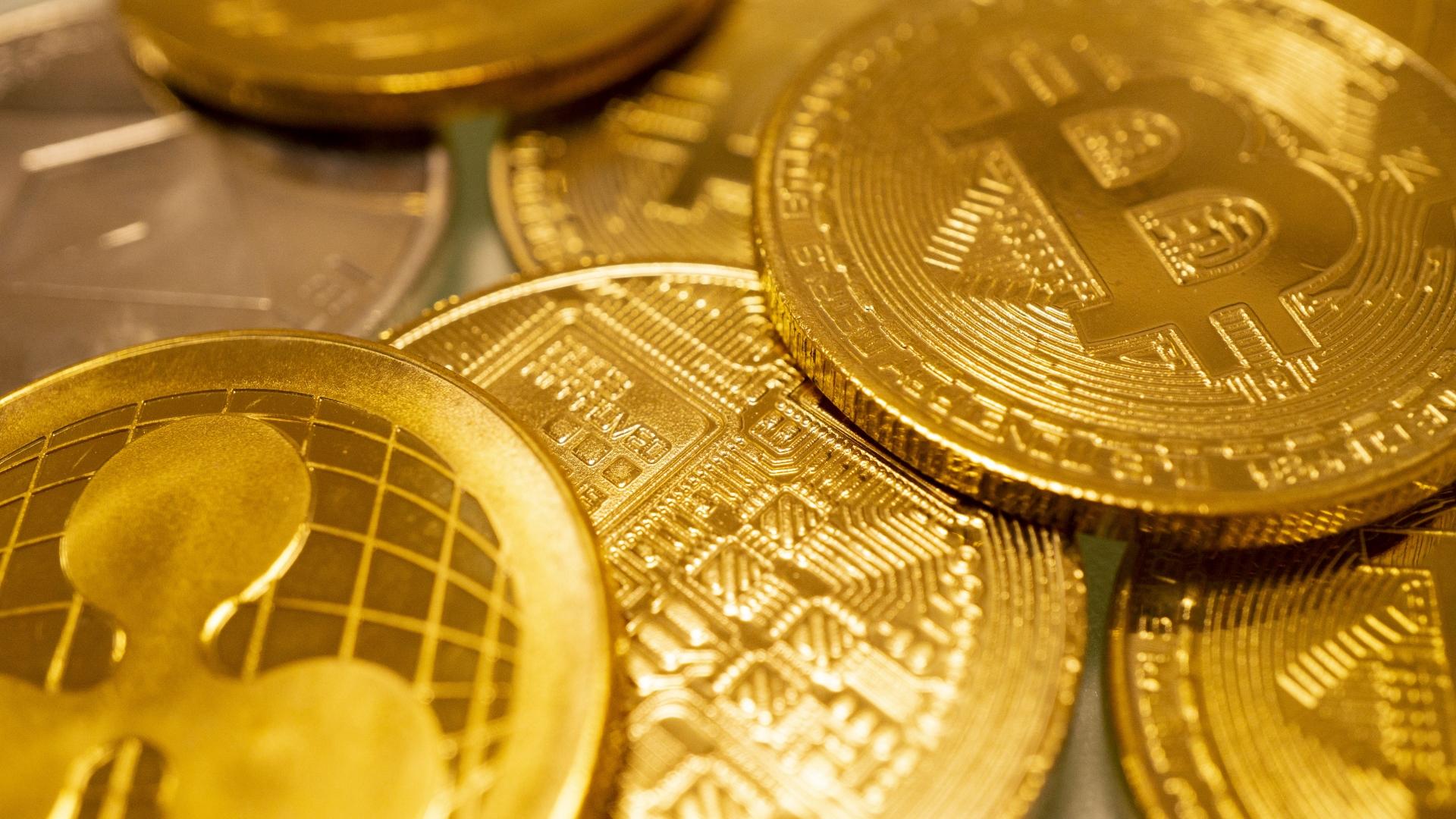 仮想通貨の最新ニュース