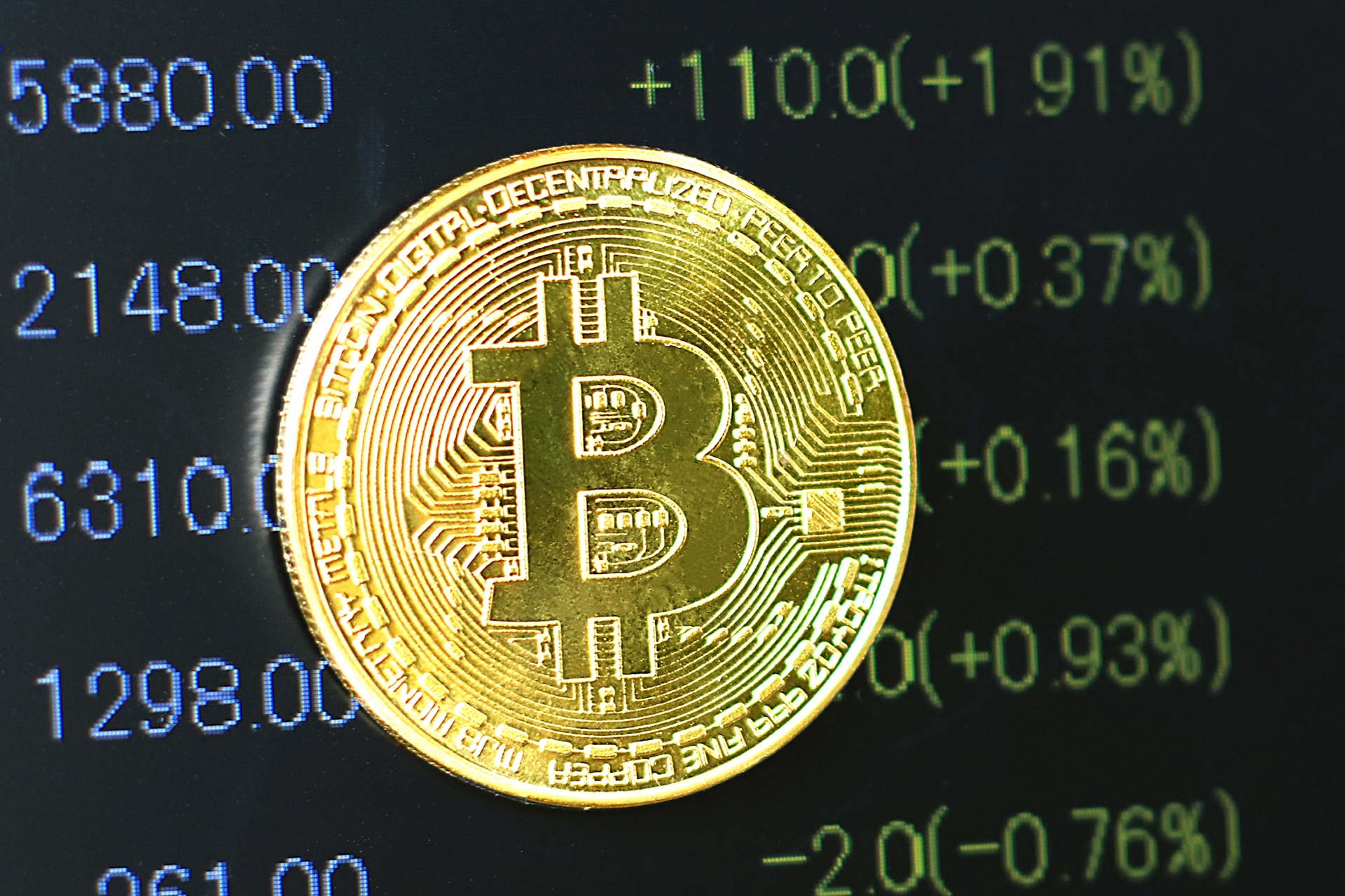 仮想通貨の最新情報