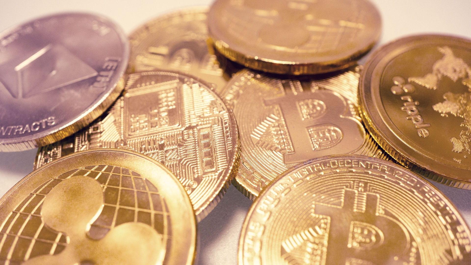 仮想通貨の理解