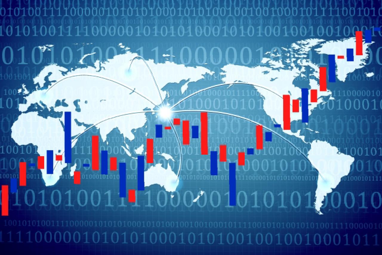 経済指標発表