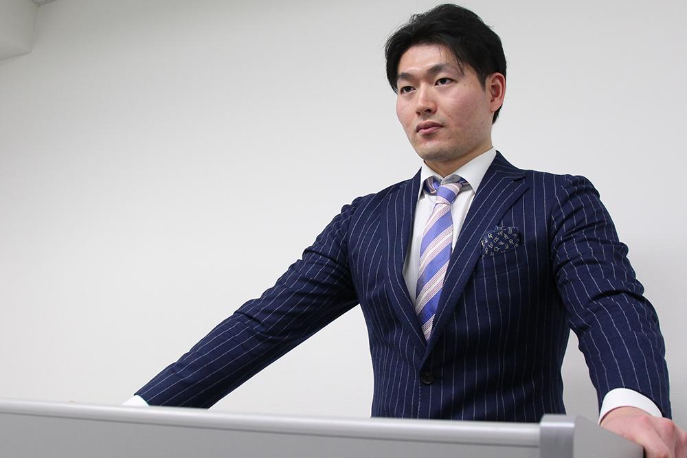 プロトレーダー藤田さん