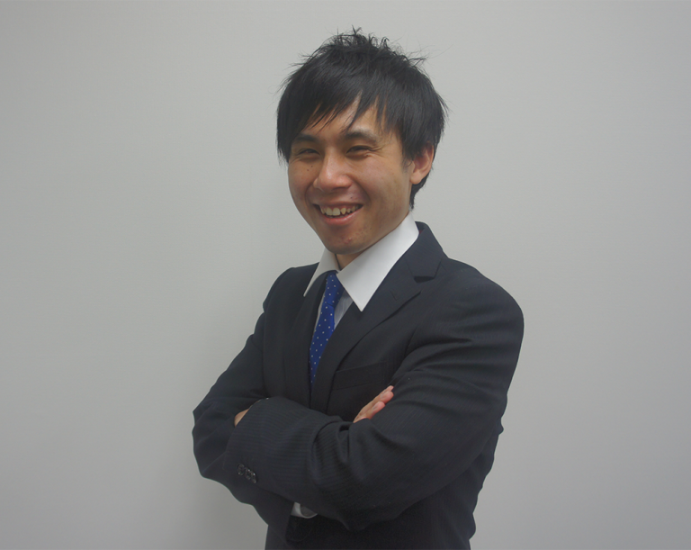 FX-Katsu プロフィール