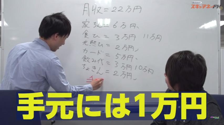 【スキャマネFX Vol.3】たった1万円でもがっつり稼げるのがFX!その秘密は?