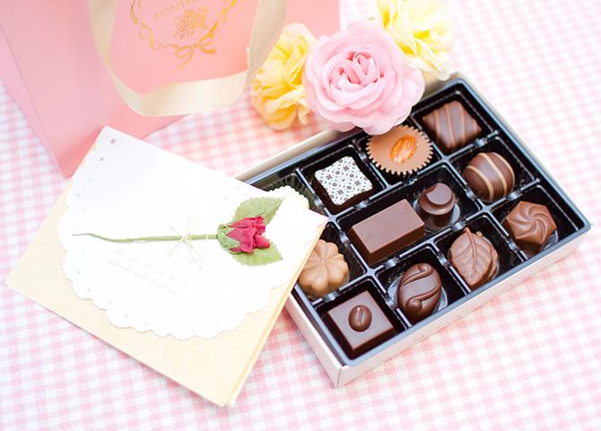 【クロス通信】ハッピーバレンタイン!日頃の感謝、伝えてますか?