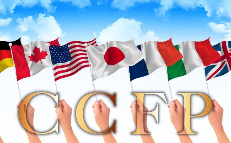 CCFPを使って通貨の強弱を判断する方法