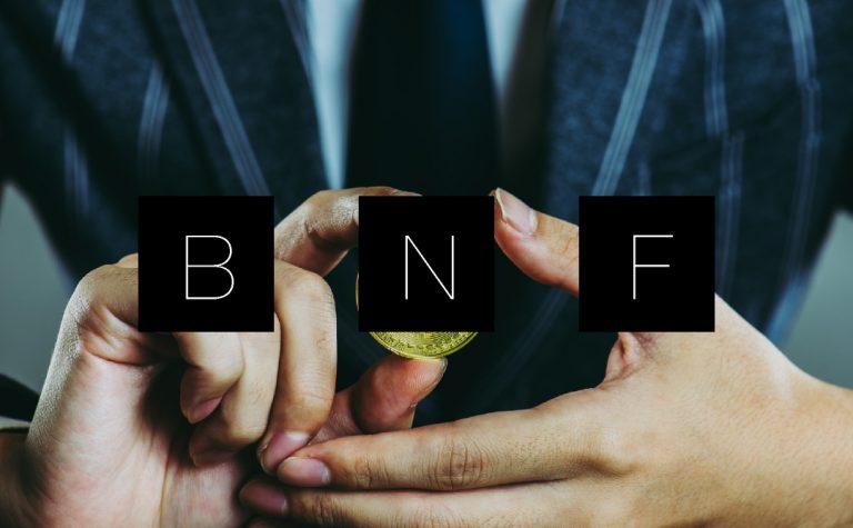 """日本最高峰の個人トレーダー""""BNF""""をご存知ですか?"""