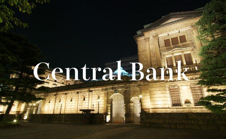 中央銀行を潰した男と世界の投資家に勝った中央銀行